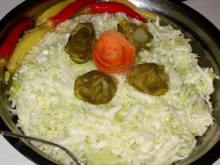 Kupus salata Srpska Kruna dostava
