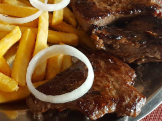 Medallions Gallop Grill delivery