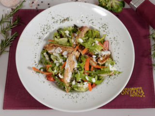 Chicken salad Fontana Restoran delivery