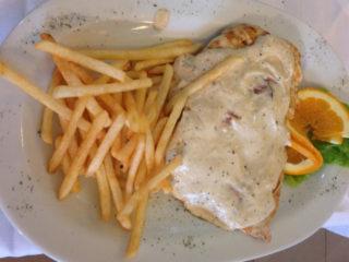 Piletina Saltim boca Stari Gurman dostava