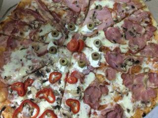 Quatro Stagione Pizza House dostava