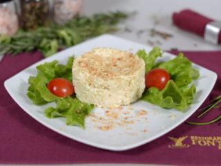 Ramajana salata Fontana Restoran dostava