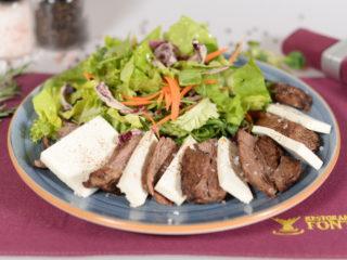 Taljata biftek Fontana Restoran dostava