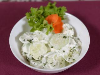 Tarator salata Fontana Restoran dostava