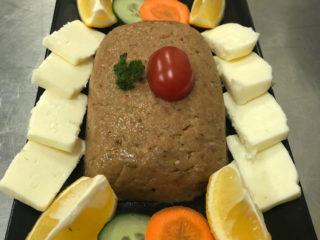 Tatar biftek Konak dostava