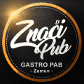 Znači Pub food delivery Internacional cuisine