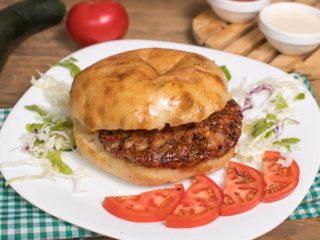 Gourmet pljeskavitsa Sat Grill Mladenovac delivery