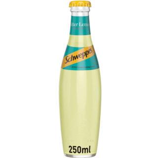 Schweppes – Biter Lemon Znači Taverna dostava