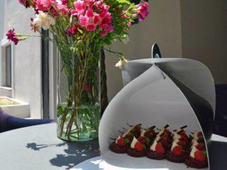 Art tart (selekcija) Šonda Gastro Bar (Mona Plaza) dostava