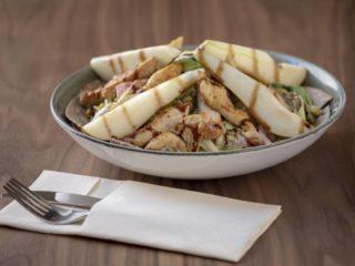 Ćureća salata Diana Restoran dostava