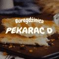 Buregdžinica PEKARAC D food delivery