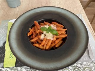 Pene Arabiata – Pomodoro dostava