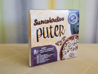 Sunflower butter Toledo M delivery