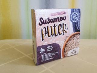 Sesame butter Toledo M delivery