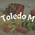 Toledo M dostava hrane Sendviči