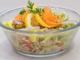 Tuna salata Kafe Restoran Milutin dostava
