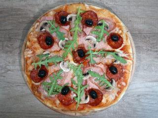 Credo pica Kuhinjica Novi Sad dostava