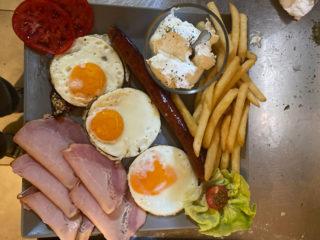 Doručak N. S. Dvorištance dostava