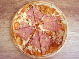 Hawaiian pica Kuhinjica Novi Sad dostava