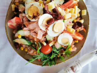 Italijanska salata dostava