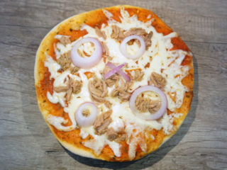 Tuna pica Kuhinjica Novi Sad dostava