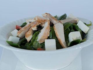 Cezar salata Godo Splav Restoran dostava