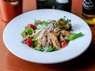 Cezar salata Delight pasta gastro bar dostava