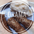 Drama Ćevapi Sremska food delivery CENTER - Stari Grad