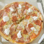 Komšijska pica