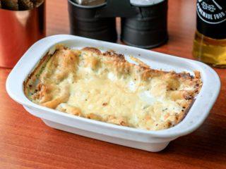 Lasagne Bolognese Delight pasta gastro bar dostava