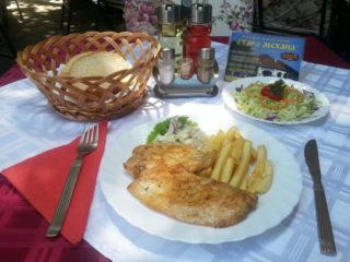 Pileće belo meso Stara Mehana dostava