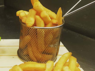 French fries Ukus i zalogaj delivery