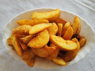 Krompir kriška prženi dostava