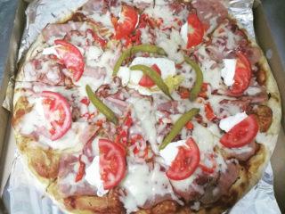 Srbija pizza Snoopy Fast Food dostava