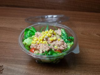 Tuna salata Stari Duff dostava
