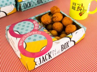 Balls XL Jack In The Box dostava
