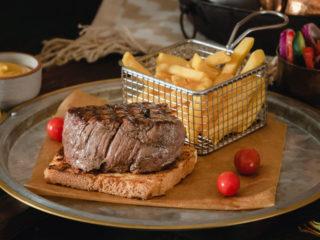 Biftek Walter Ušće dostava