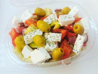 Grčka salata Snoopy Fast Food dostava