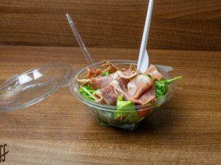 Njegosh salad dostava