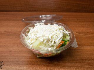 Šopska salata Stari Duff dostava