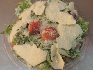 Vudstok salata Snoopy Fast Food dostava