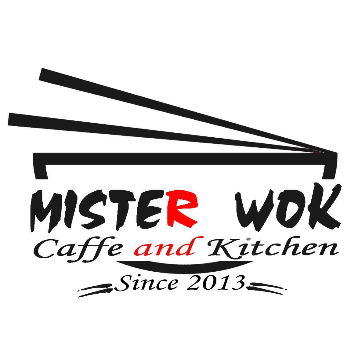 Mister wok dostava hrane