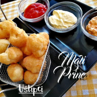 Fritters Mali Princ delivery
