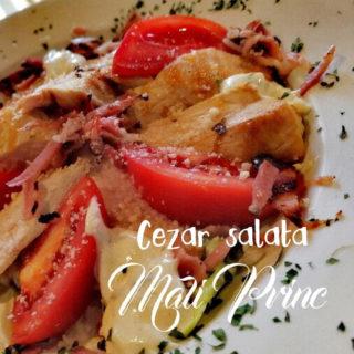 Cezar salata Mali Princ dostava