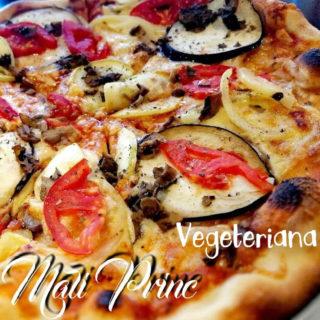 Vegetariana Mali Princ dostava