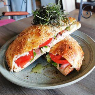 Šunka sendvič Znači Taverna dostava