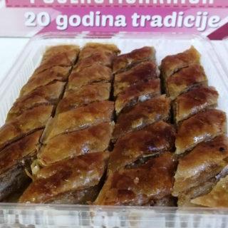 Baklava Poslastičarnica Punto dostava