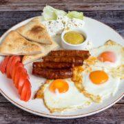 La Barrique doručak