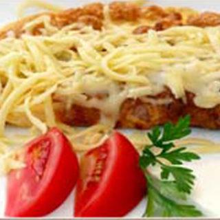 Omlet šunka i sir dostava