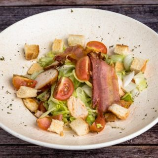 Cezar salata La Barrique dostava